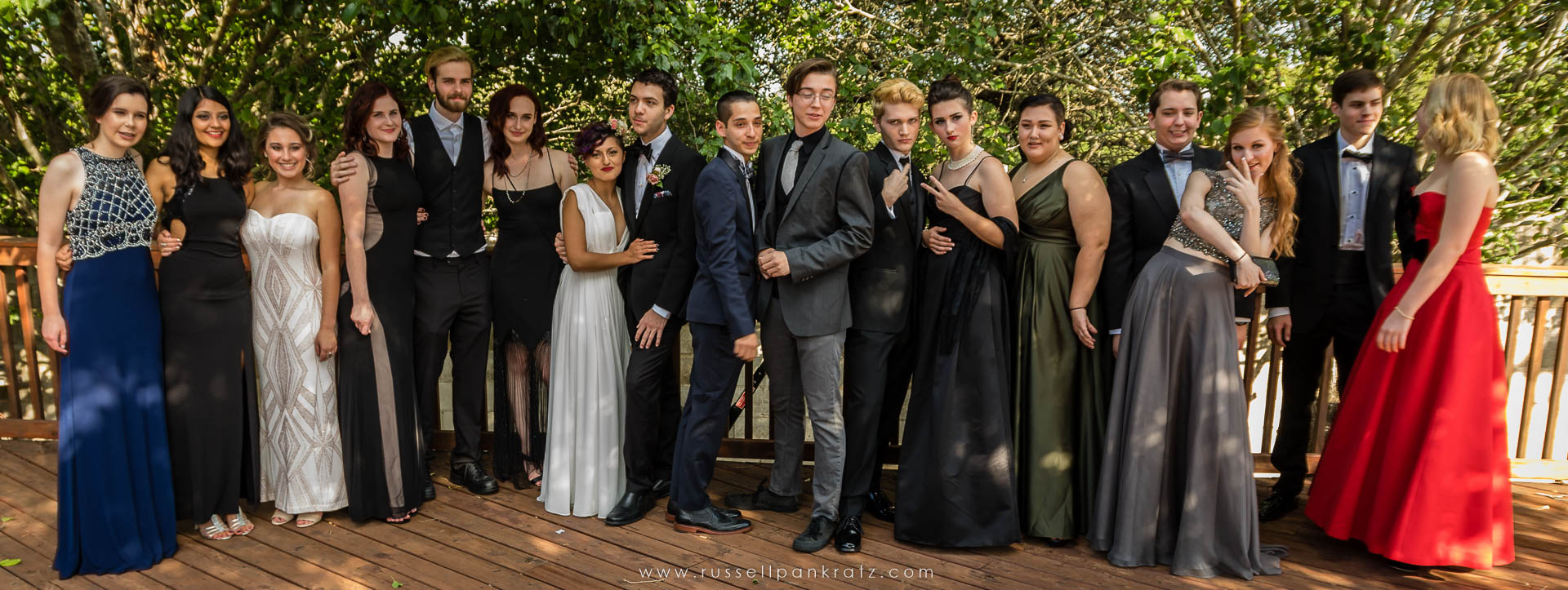 20160507 Bowie Prom-0021