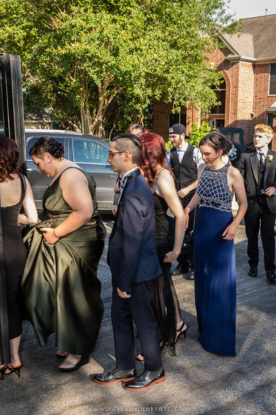 20160507 Bowie Prom-0055