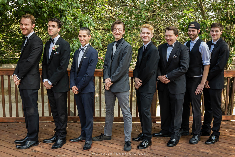20160507 Bowie Prom-0010
