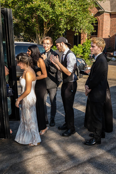 20160507 Bowie Prom-0056