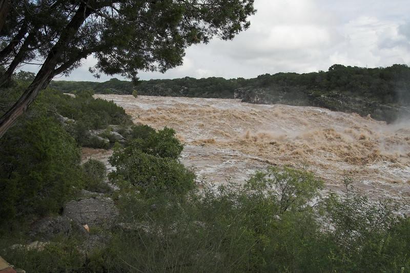 IMG_2968 - Pedernales Falls Flooding-01