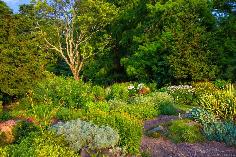 Cylburn Arboretum in Baltimore
