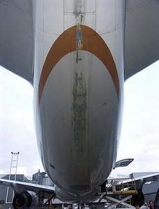 Tail Drag