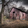 Dark Barn