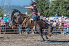 Saddle Bronc Riding - 1