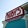 Ruby's on the Pier Huntington Beach CA