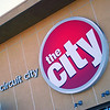 Another 'Sign of the Times.' Circuit City, the nation's second-biggest consumer electronics retailer will be closing all of its 567 stores in the US. This location is in La Habra, CA. Too bad.