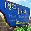 Rice Lake, Wisconsin