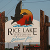 Rice Lake, Wisconsin