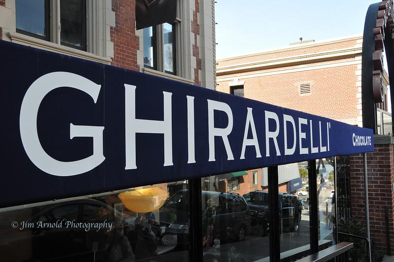 Ghirardelli Square - San Francisco