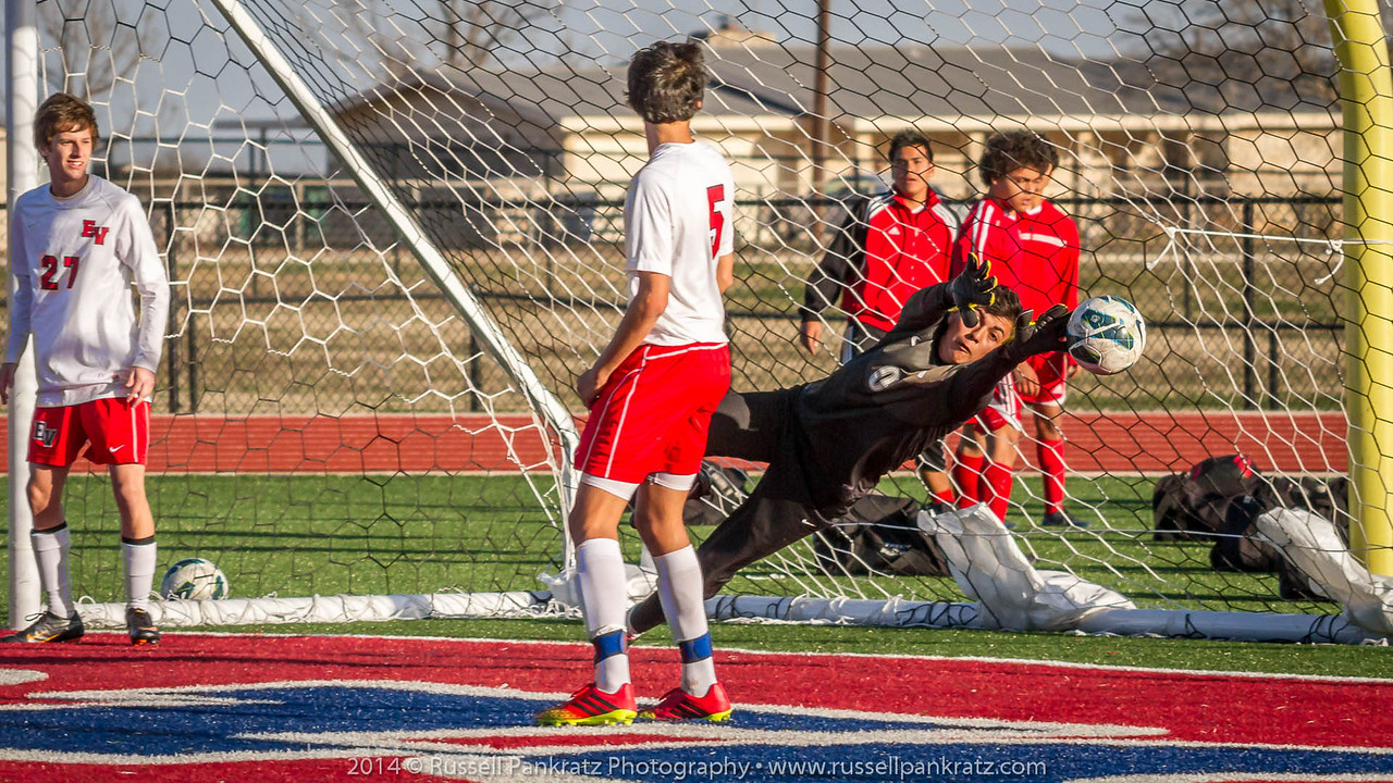 20140118 Chaps Boys Varsity Soccer vs Eastview-135