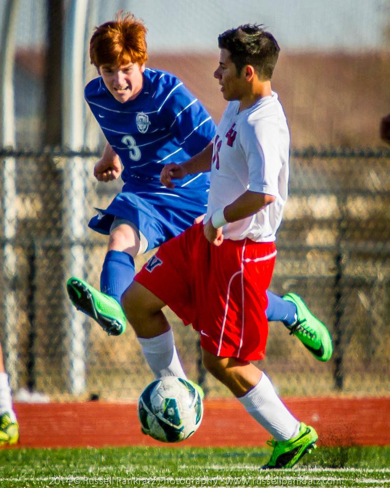 20140118 Chaps Boys Varsity Soccer vs Eastview-058