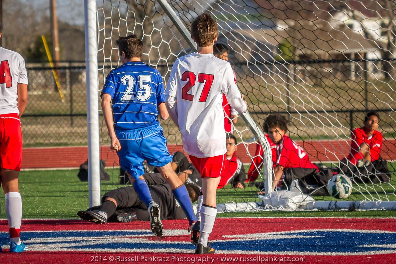 20140118 Chaps Boys Varsity Soccer vs Eastview-142