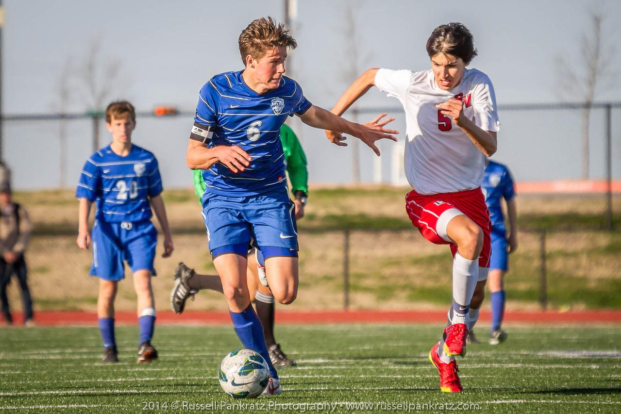 20140118 Chaps Boys Varsity Soccer vs Eastview-092