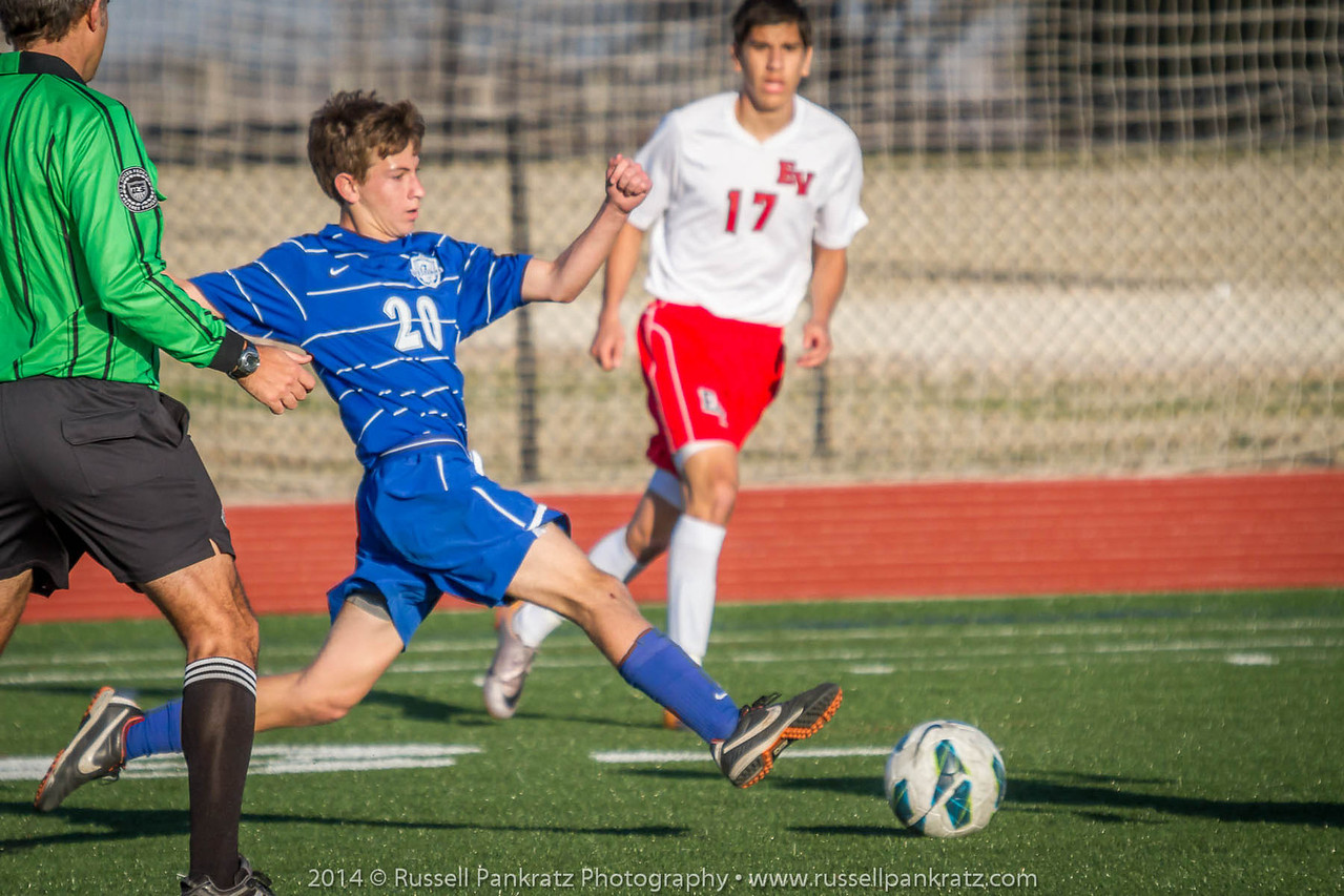 20140118 Chaps Boys Varsity Soccer vs Eastview-138