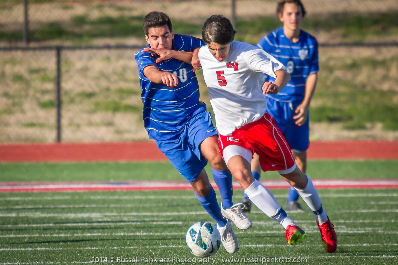 20140118 Chaps Boys Varsity Soccer vs Eastview-119