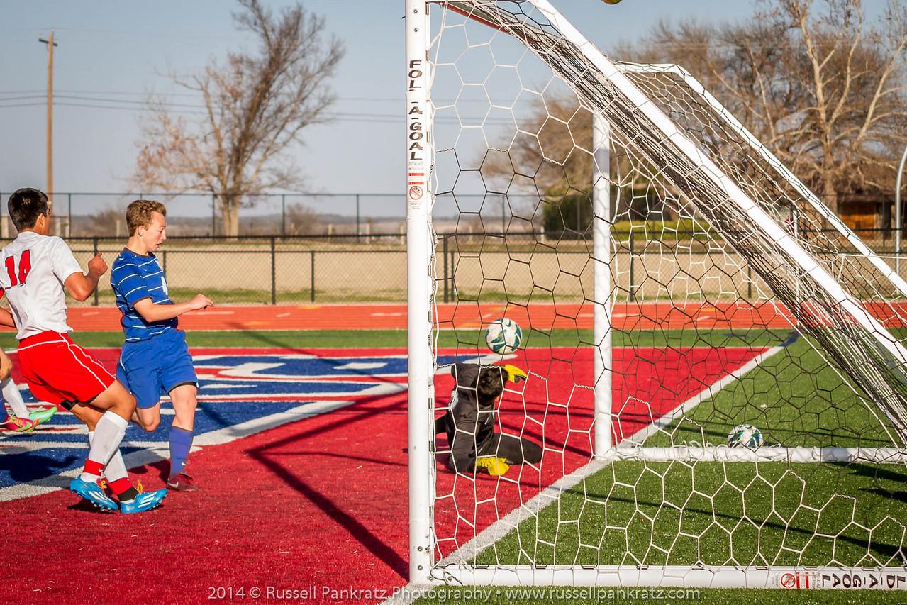 20140118 Chaps Boys Varsity Soccer vs Eastview-112