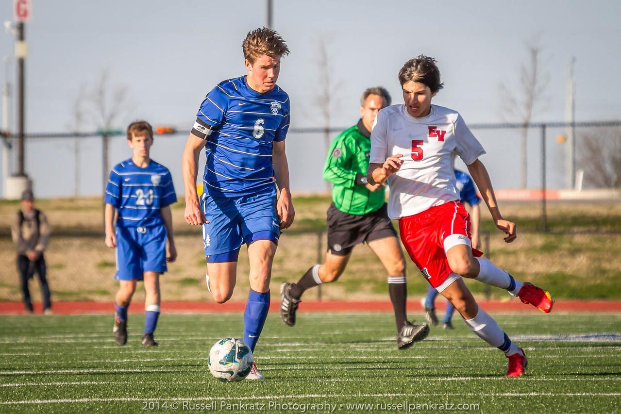 20140118 Chaps Boys Varsity Soccer vs Eastview-094