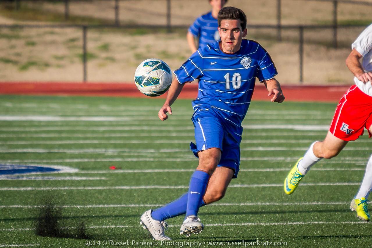 20140118 Chaps Boys Varsity Soccer vs Eastview-126