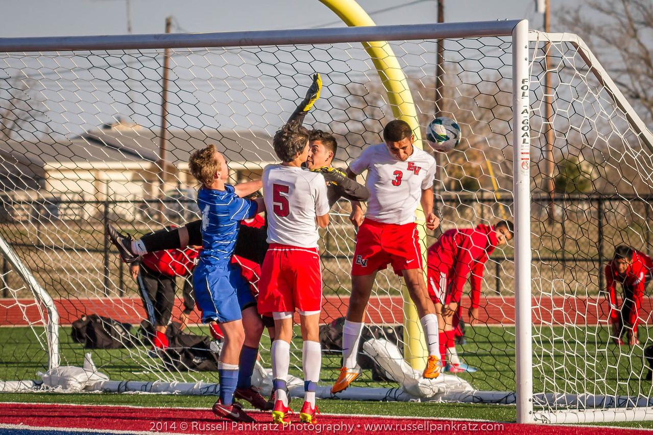 20140118 Chaps Boys Varsity Soccer vs Eastview-133