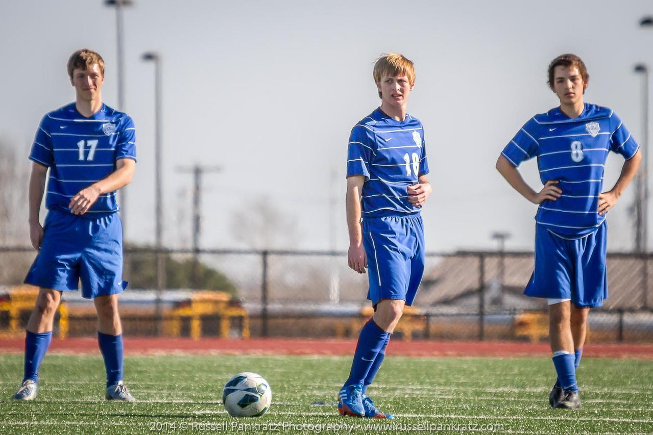 20140118 Chaps Boys Varsity Soccer vs Eastview-017
