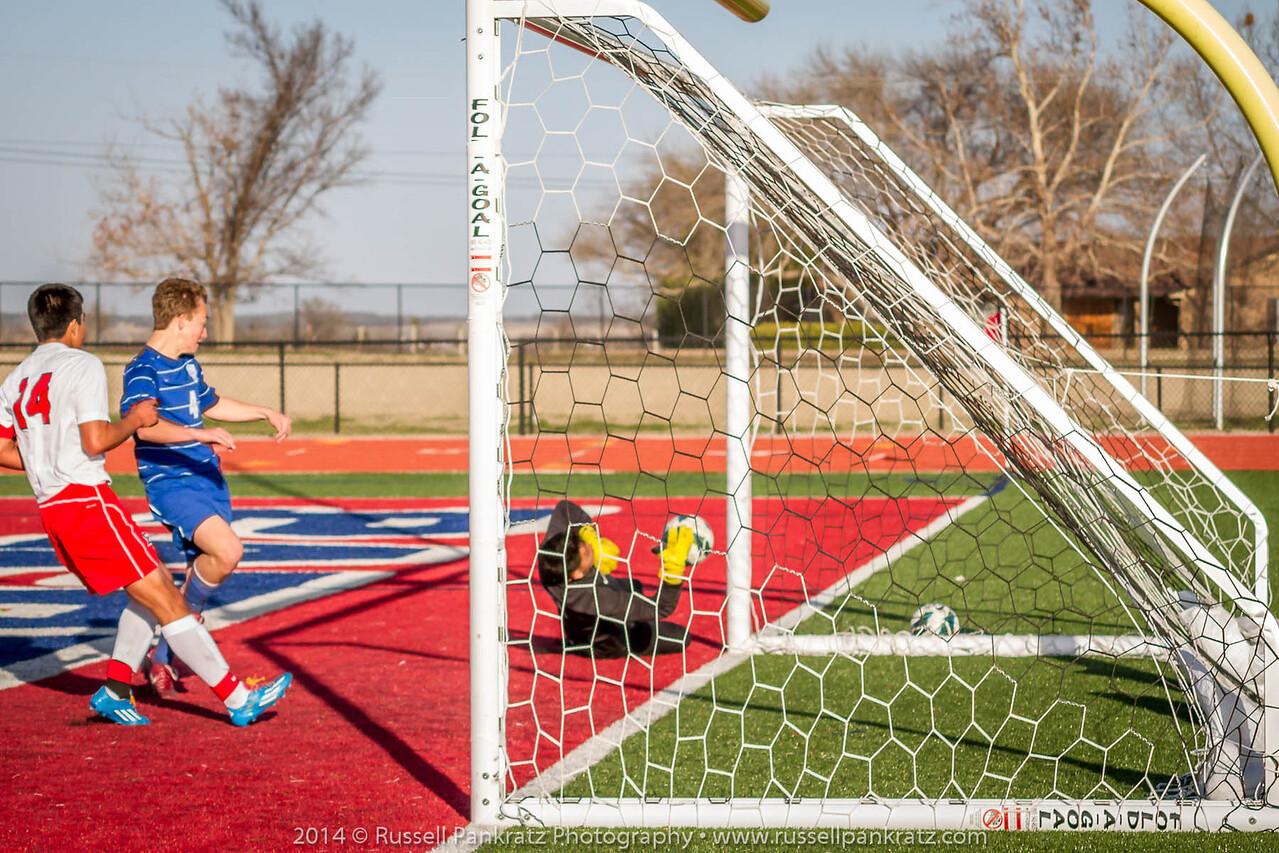 20140118 Chaps Boys Varsity Soccer vs Eastview-113