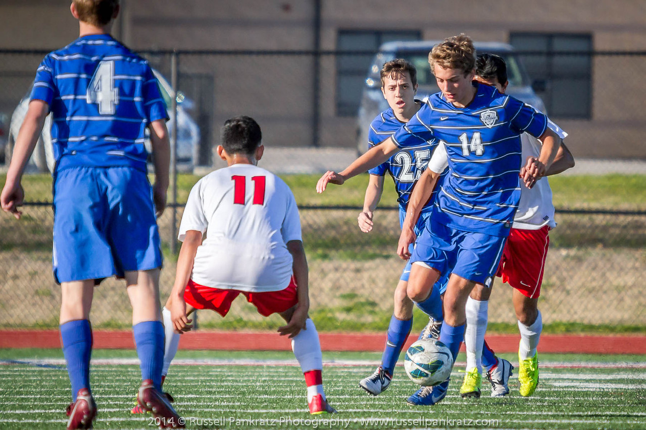 20140118 Chaps Boys Varsity Soccer vs Eastview-095