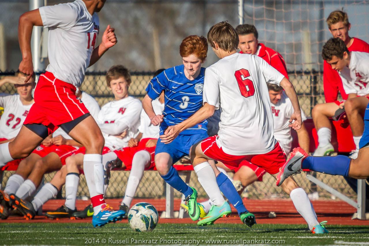 20140118 Chaps Boys Varsity Soccer vs Eastview-099