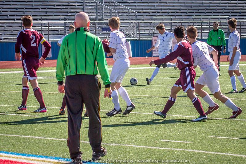 2014-01-40 Chaps Boys Varsity Soccer Scrimmage-040