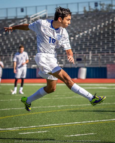 2014-01-27 Chaps Boys Varsity Soccer Scrimmage-027