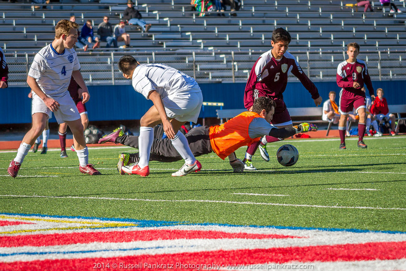2014-01-248 Chaps Boys Varsity Soccer Scrimmage-248
