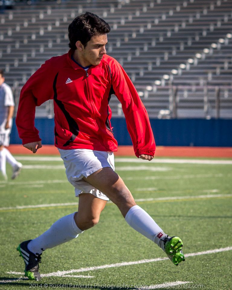2014-01-25 Chaps Boys Varsity Soccer Scrimmage-025