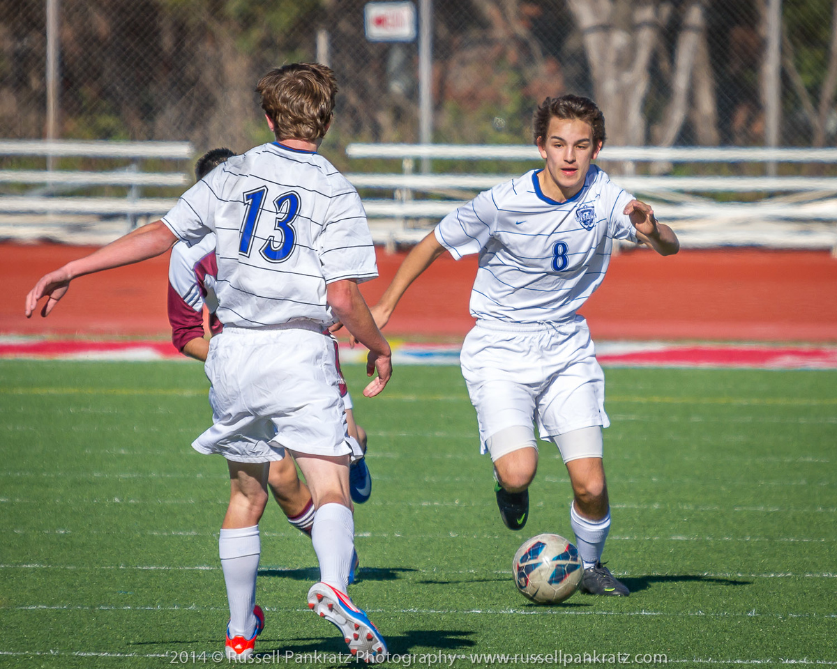 2014-01-229 Chaps Boys Varsity Soccer Scrimmage-229