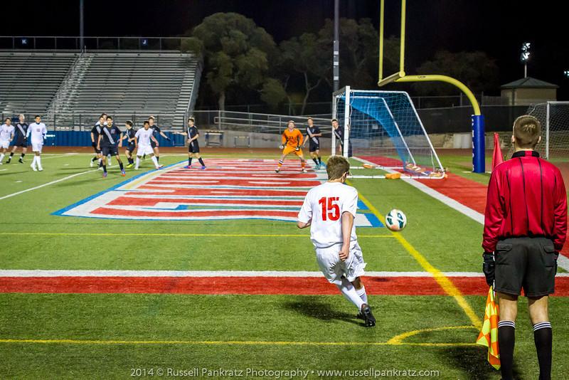 20140121 Boys Varsity Soccer vs Vandegrift-53