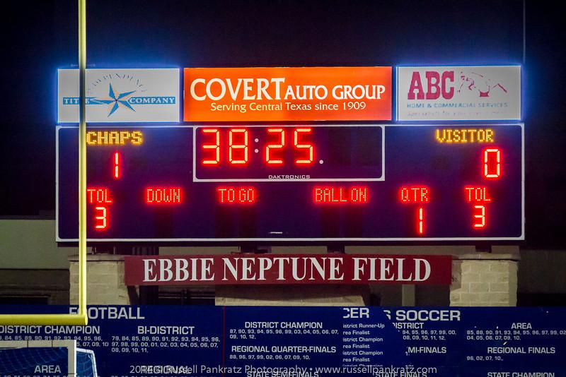 20140121 Boys Varsity Soccer vs Vandegrift-01