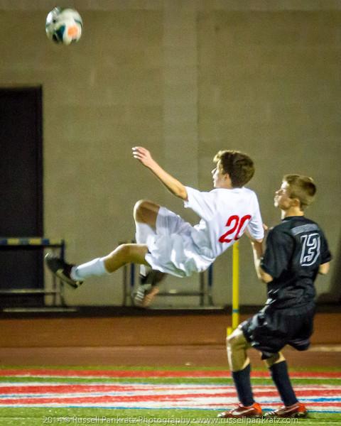 20140121 Boys Varsity Soccer vs Vandegrift-36