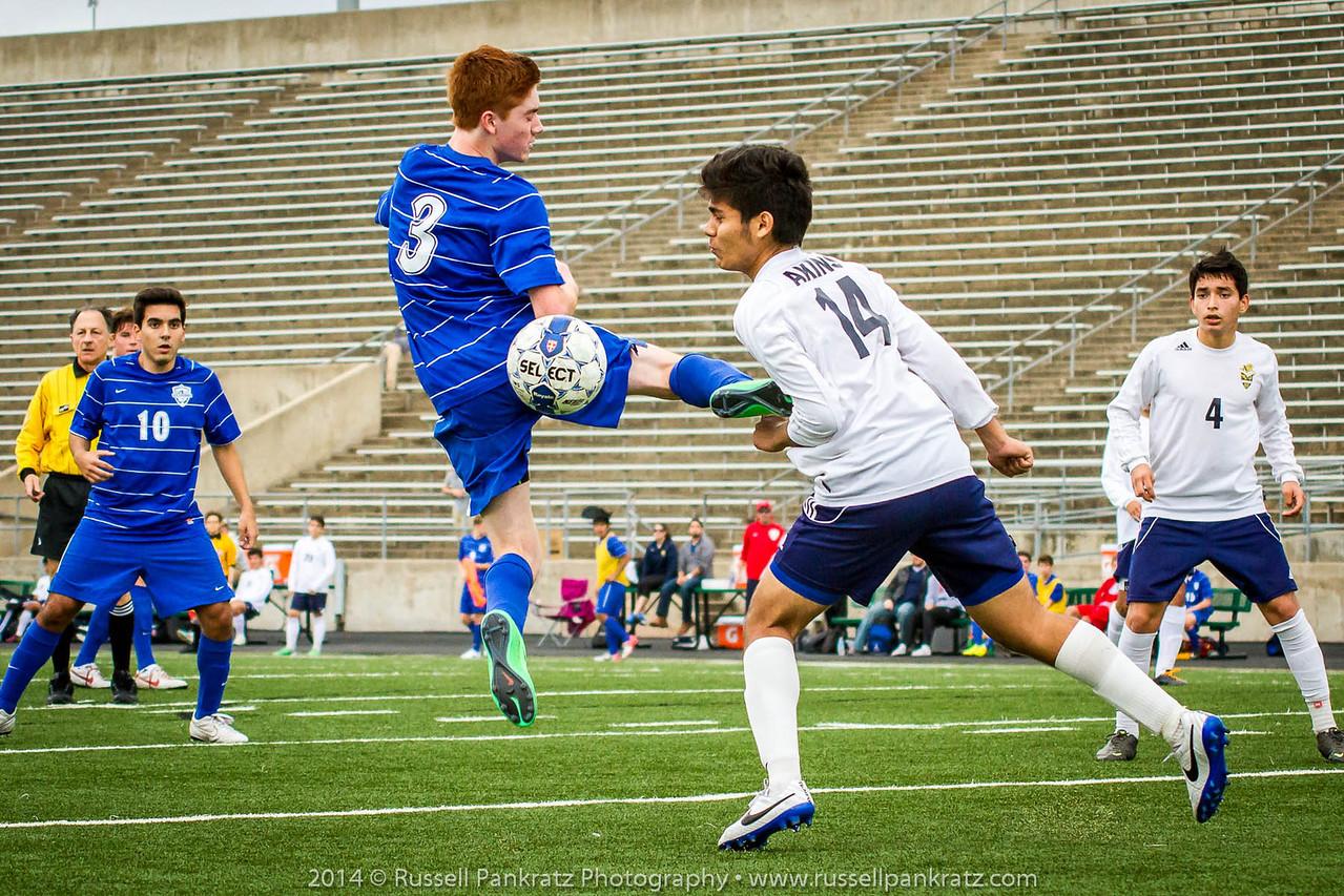 20140201 Chaps boys varsity vs  Akins--112