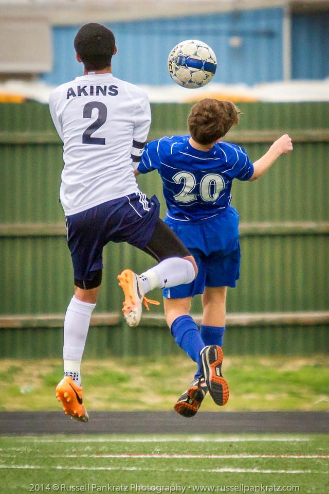 20140201 Chaps boys varsity vs  Akins--44