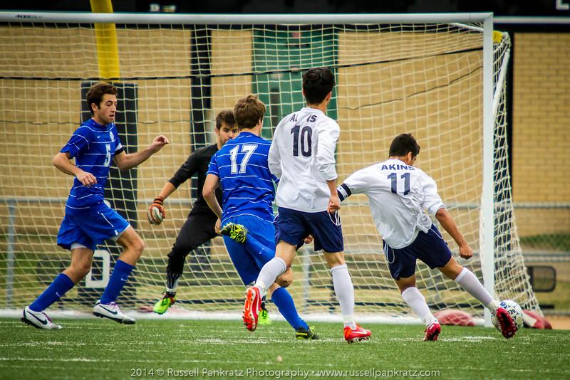 20140201 Chaps boys varsity vs  Akins--75