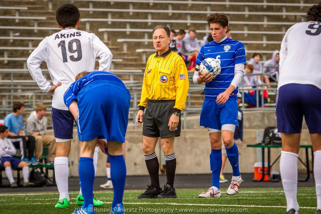 20140201 Chaps boys varsity vs  Akins--33
