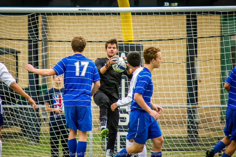 20140201 Chaps boys varsity vs  Akins--94