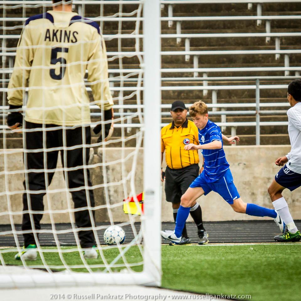 20140201 Chaps boys varsity vs  Akins--89