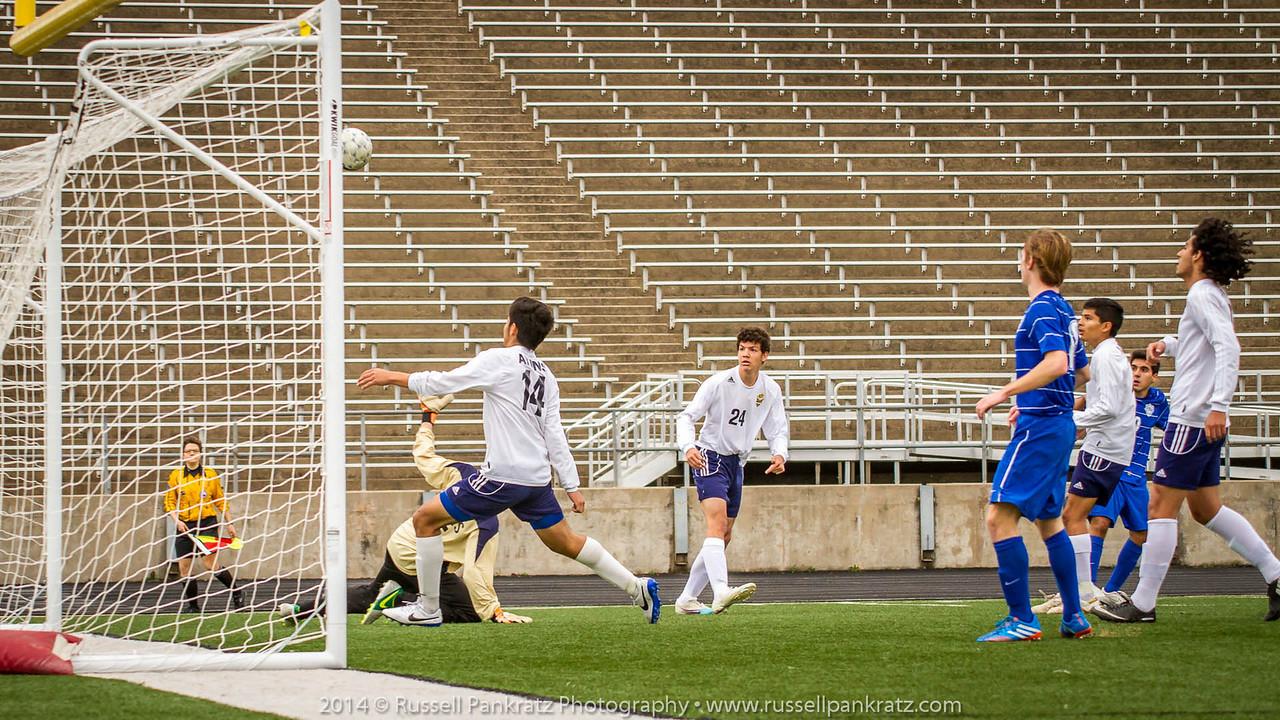 20140201 Chaps boys varsity vs  Akins--20