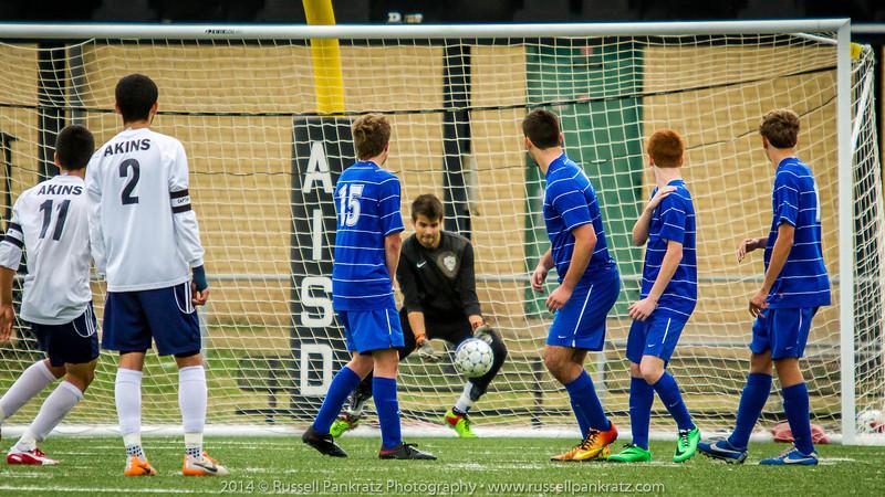20140201 Chaps boys varsity vs  Akins--73