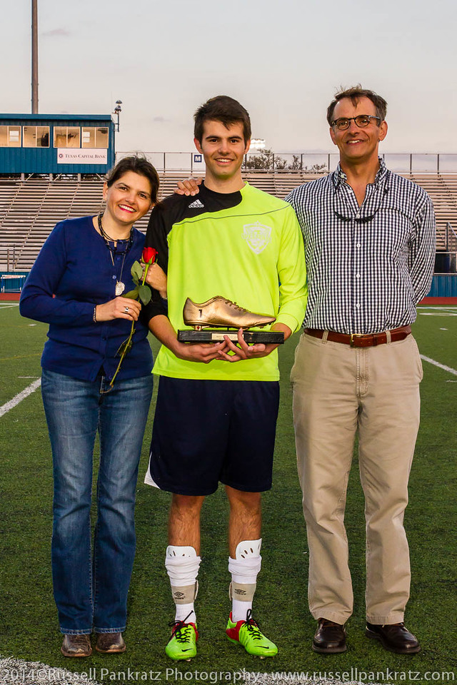 2014-03-21 Senior Night vs  Austin-7
