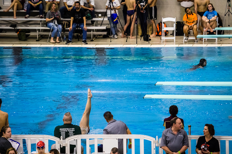2018 UIL 5A State Swimming & Diving Championship-23