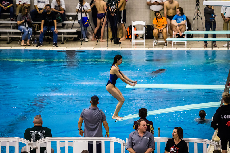 2018 UIL 5A State Swimming & Diving Championship-10