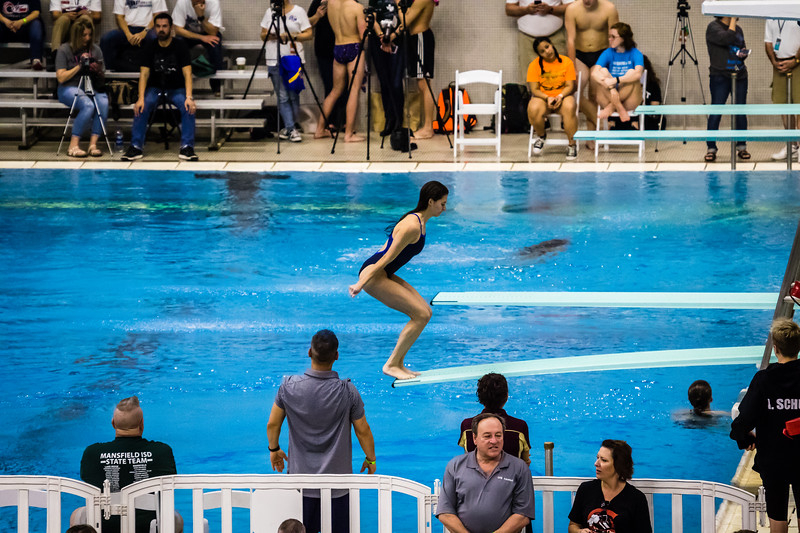 2018 UIL 5A State Swimming & Diving Championship-9
