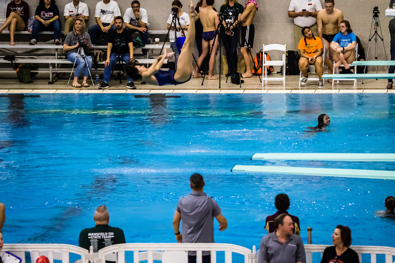 2018 UIL 5A State Swimming & Diving Championship-18