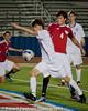 WHS Boys Varsity Soccer vs  Vandegrift-2046